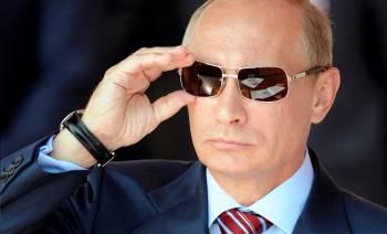 Президент Путин. Психологический потрет